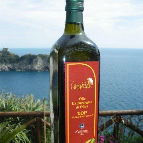 Excellence from the Amalfi Coast at Expo 2015